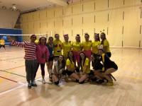 Club Voleibol Las Rozas